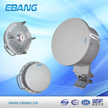 Ebang full outdoor PTP microwave IP radio