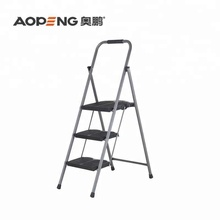 antique wide plastic step steel ladders lidl folding ladder AP-1113G