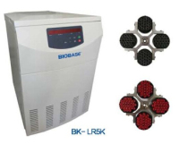 Low Speed Refrigerated Centrifuge for separating blood platelets(prp) and for radioimmunosorbent test (RIST) from BIOBASE