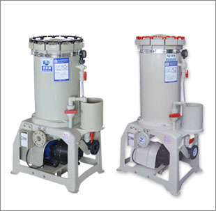 Efficient, Reliable and Sustainable chemical liquid Filter equipment used with filter cartridge for alkaline water