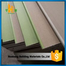 15mm All Colors Types Of Plasterboard