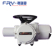 Professional 4-20ma valve multi turn electric actuator IQ18
