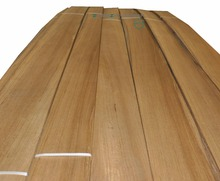 Teak Quarter Cut Engineered wood veneer uv mdf board engineered oak flooring