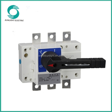 SGL series 63A-2500A 3P,4P dc disconnect load break isolating switch disconnector