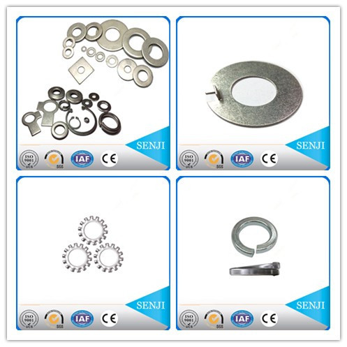 factory fastener metal washer circular washer