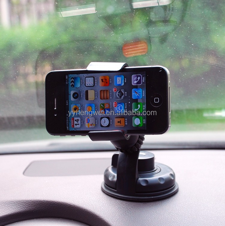 universal car mount holder mobile phone holder for car multiple mobile phone holder