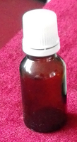 chamomile massage oil