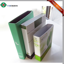 A4 A5 size magnet ends ring binder,file folder