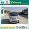 Green Power 4 Doors Left Hand Drive Electric Car for Sale