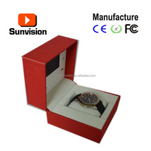 Customized 2.4inch lcd tv packing box for Watch