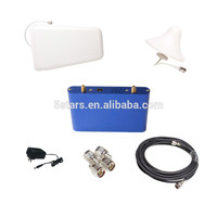 2015 New born amplificador wireless 2100mhz 3g signal repeater, WCDMA 3G cell phone signal booster wholesale
