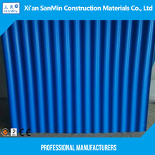 China Wholesale Plastic Corrugated PVC Roofing Sheet Material