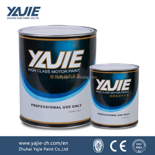 China Supplier Wholesale Primer Auto Paint