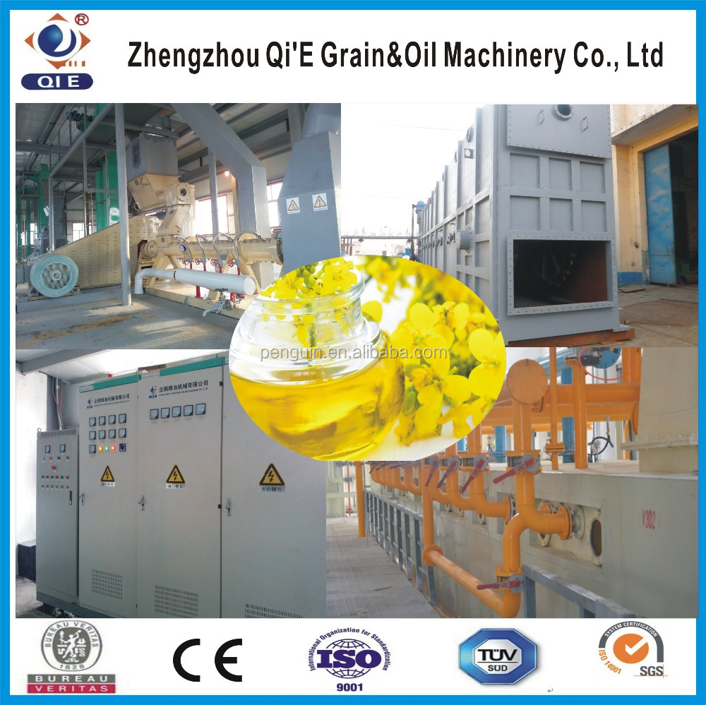 colza oil processing machine manufacturer,edible oil making equipment with ISO,BV,CE