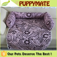 Lucky pillow pet neck pillows / pet dog bed / luxury pet bed