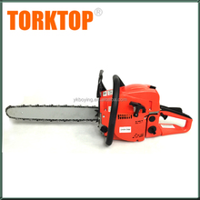 gasoline chain saw,5200 petrol chainsaw for sale