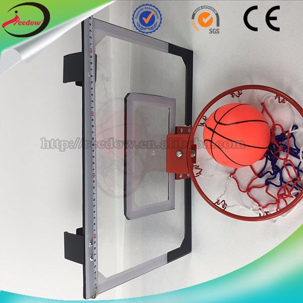 Curtain bill perimeter basketball games toys basketball board stand frp <strong>mold</strong>