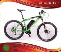 Cool man first choice 48V 1000W 16Ah giant electric bike SM-2048
