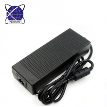 CE ROHS SAA FCC approved power ac dc adapter 12v 10a 120w switching power supply