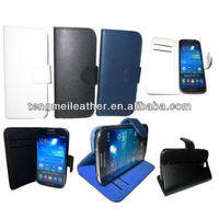 For Samsung Galaxy S4 i9500/ i9505 Leather Wallet Cover Case Card Slots,Fancy case for samsung galaxy S4