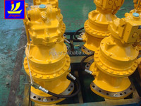 hydraulic swing motor/ slewing machinery/ excavator parts swing motor