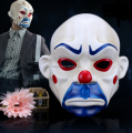 different design mask Figure toys halloween park plastic 3D toy mask Funny Masquerade Party Masks