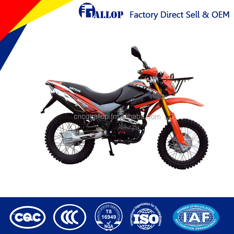250cc dirt bike for sale cheap( GP250GY-18C)