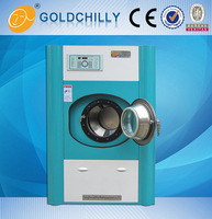 Industrial washer and washing machine dryer