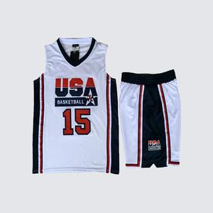84dd67115 Custom football jersey basketball uniform design mens singlet tank  sportswear sets