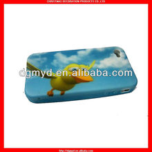 Eco-friendly and fashionable full color printing custom cheap create a phone case