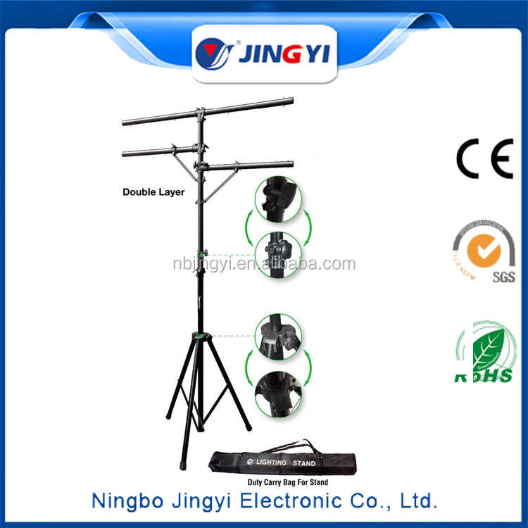 newest indoor plant grow light stand stand and led stage light stand