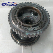 6speed RX350 ES350 Automatic gearbox aluminum Transaxle Gear Set and Components For U660E U760E