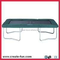 CreateFun large rectangle trampolines for children
