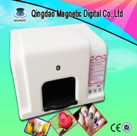 Digital Photo Nail Printer Machine/digital nail printer ink cartridge