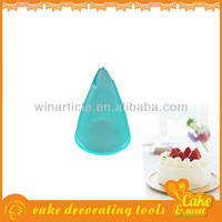Decorators tool tip cookie press/ cake decoration set