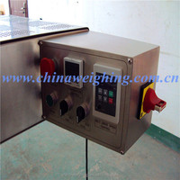 PP bag high speed plastic bag machine sealer