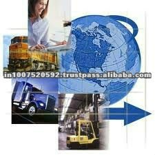 India freight Container Brokers