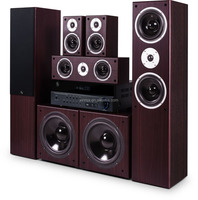 5.2 Home Theater Speaker System
