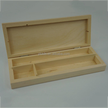 Square Shape 20 x 20 wood box
