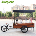snacks and food,mobile food cart bike Application and New Condition mobile food cart bike