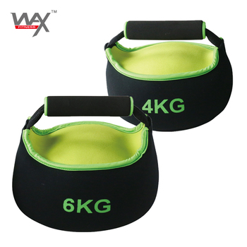 Soft Dumbbell/Neoprene Soft Kettlebell