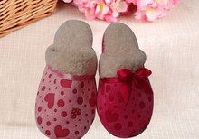 warm fuzzy slippers/furry warm sandals slippers