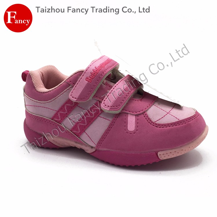 2016 High Quality Hot Sale Comfortable Popular Girls Sport Shoes Running