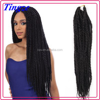 Most popular braid afro kinky wigs crochet hair track hair braid
