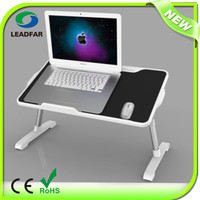 Cooler Table with Fan for Laptop