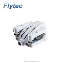 Flytec 2018 RC Drone T13S Mini Selfie Dron Wide Angle 720P FPV Foldable Pocket Drone With Wifi Camera