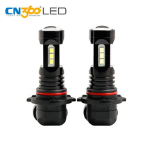 Super White daytime running light bulb 9005,9005 led fog lamp bulbs