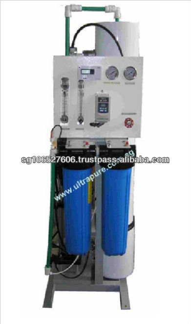 Low Power Brackish Water RO Reverse Osmosis Treatment System