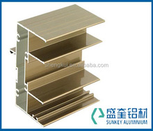 aluminum section manufacturer