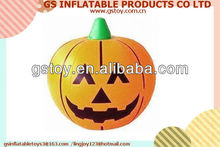 PVC pumpkin inflatables halloween decoration EN71 approved